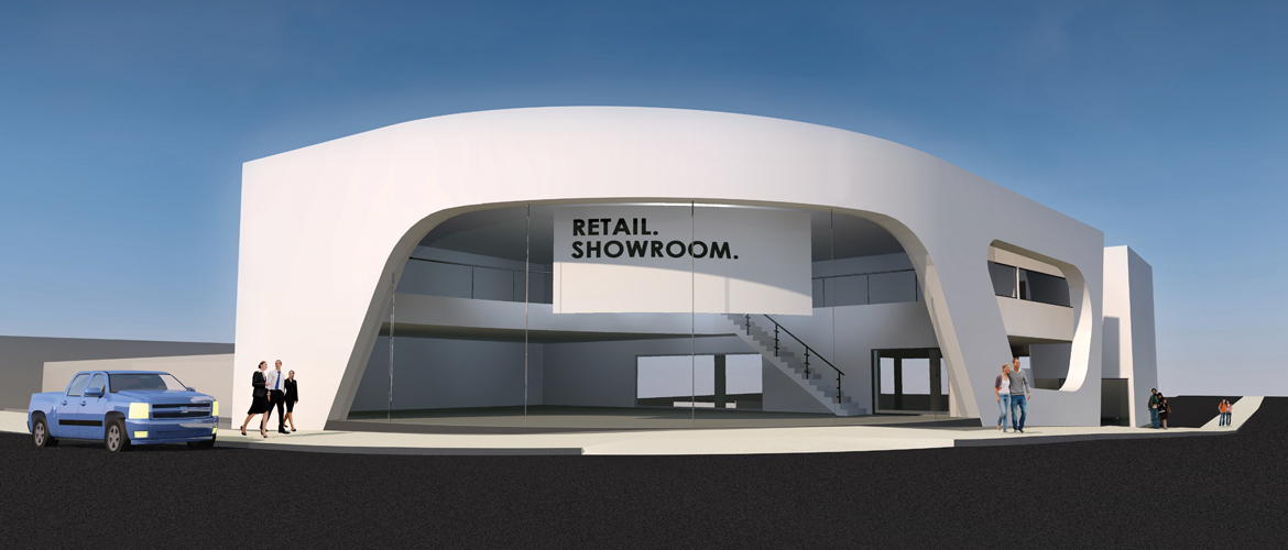 Retail / Showroom
