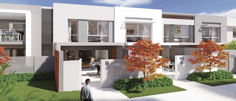 Bloom Wembley Terraces